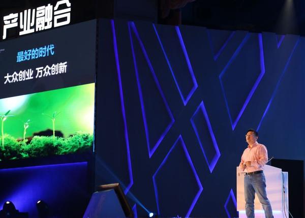 俞永福:传统互联网创业时代已经结束