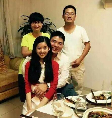 刘强东锁定婚前财产 奶茶妹离婚只能分5元?