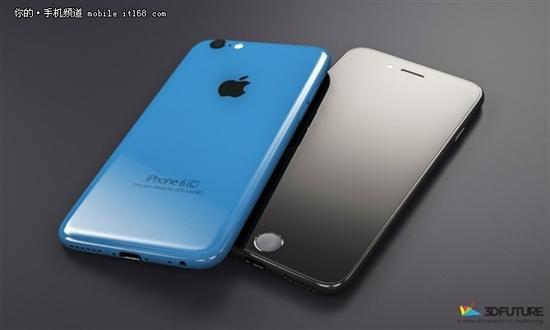 富士康爆料iPhone6s iPhone6c同年发布 或11月开卖6C