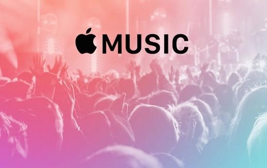 Apple Music的尴尬局面