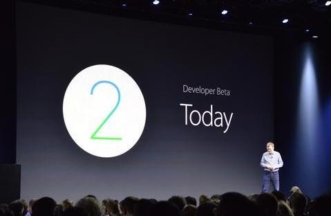 ,Apple,苹果手表Watch OS2上线!