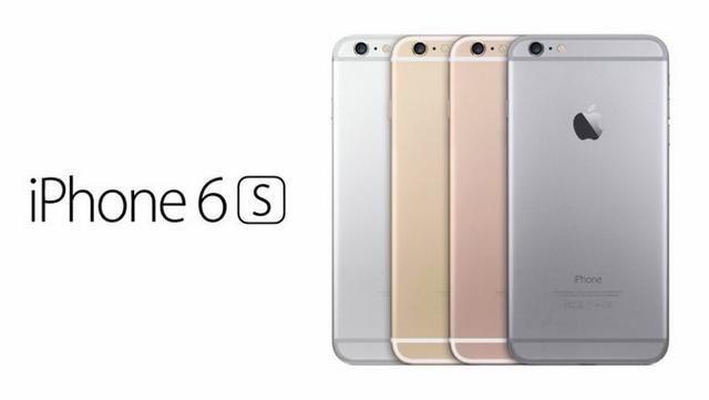 ,Apple,iPhone6s/Plus选购指南 港行版更具价格优势?