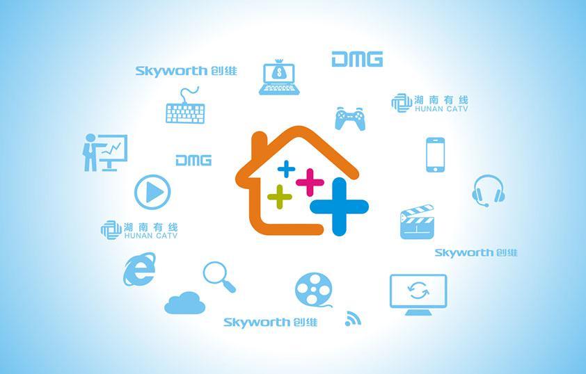 湖南有线牵手阿里巴巴 创维数字进军家庭数字娱乐