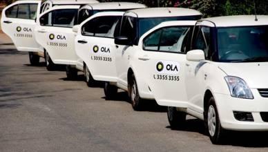 印度打车应用Ola融资5亿,进一步抗衡Uber