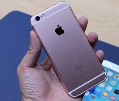 苹果六系列全面对比:iPhone6 6s 6Plus 6sPlus性价比差别
