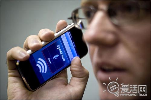 谷歌语音识别技术惊人的秘密:工作原理就像一个人脑