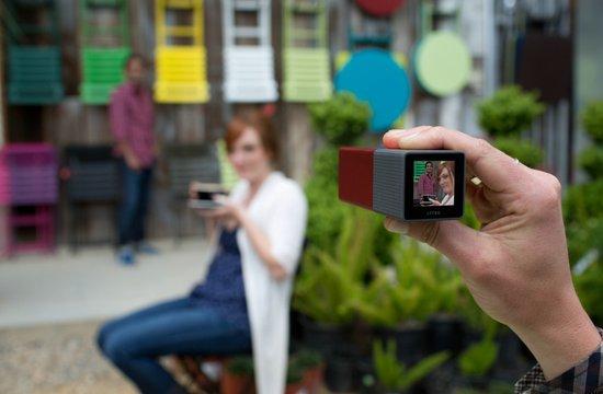 相机创新企业Lytro年初悄然裁员 将推突破性产品