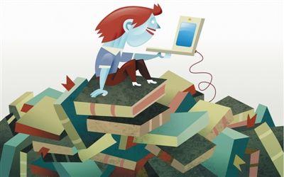 在线学习培训创业进入爆发时代