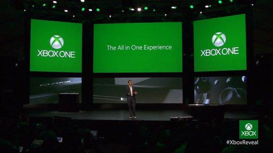 Xbox One千呼万唤始出来!且看外媒为你一一解读