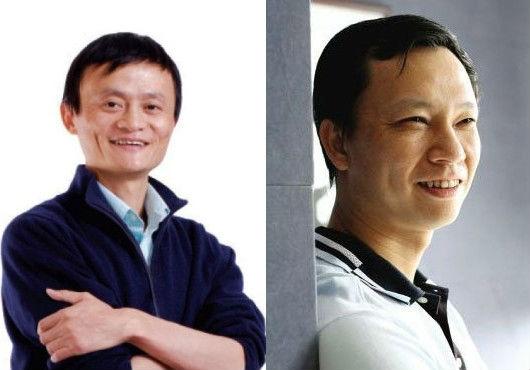 阿里巴巴新CEO陆兆禧的四大挑战