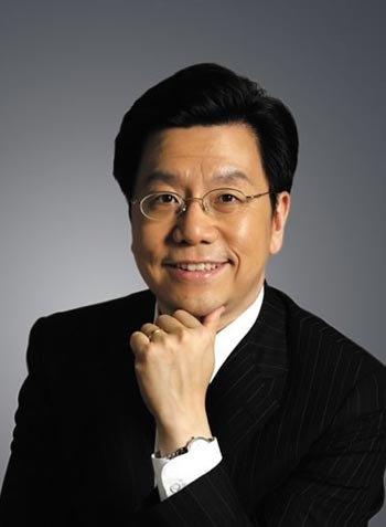 【GMIC2013人物】李开复:互联网间收购合并利于行业生态环境