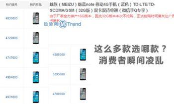 魅族MX魅蓝Note专题:新品发布开售预约订购发货怎么抢最新攻略!