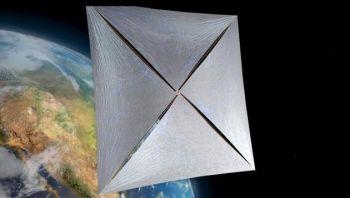 霍金联合投资人启动太空新项目