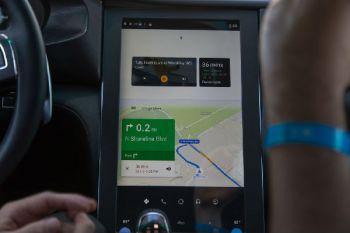 安卓N成谷歌汽车娱乐操作系统 汽车应用过时了