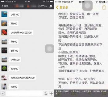 微信赌群输百万举报没人管 9岁女孩开发APP参加苹果WWDC