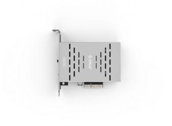 创新磁盘阵列卡快感上天 深圳元创时代为极致玩家发烧设计