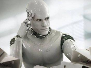 """人工智能是不是""""创业噱头"""" 该做苹果还是做谷歌?"""