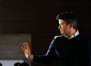 Uber频陷丑闻危机,下任董事能否力挽狂澜?
