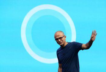 亚马逊和微软允许彼此的数字语音助理互相访问