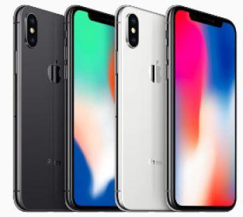 iPhone X预售火爆供不应求,Apple Care+帮你解决高额维修