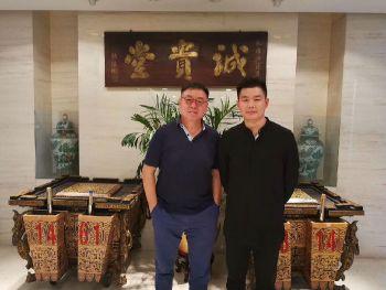 微跃大力支持 思埠集团获赛富VC风投5000万