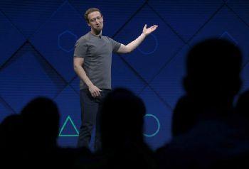 Facebook从欧盟隐私权法律保护中删除了15亿用户