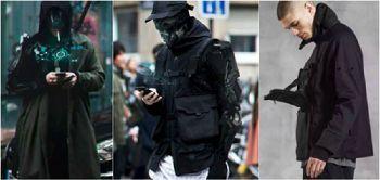从唇读技术到谷歌眼镜:互联网可穿戴设备的进化