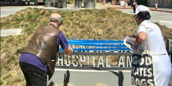 抗议!旧金山医院以扎克伯格名字命名,工作人员群起抵制