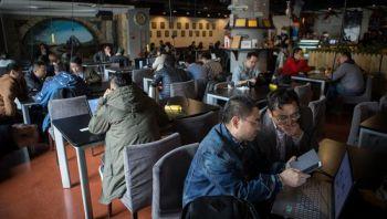 无处不在的科技文化引领创业新潮,下一个创新中心是中国