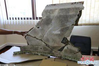 今日热点:MH370调查报告 山洪来前被叫醒