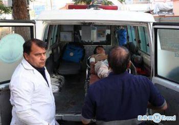 今日热点:喀布尔自杀式爆炸 曝幼儿园针扎幼儿