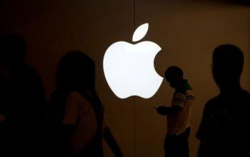 在官方媒体的压力下,苹果从中国商店撤下了非法彩票应用