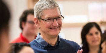 苹果收购一家为智能眼镜生产镜片的初创公司,预示下一个大事