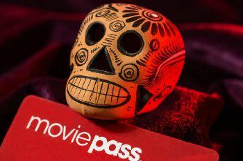 MoviePass母公司董事会成员辞职,指责管理层隐瞒重要信息