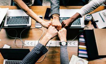 3种技术正在改善组织中的知识共享