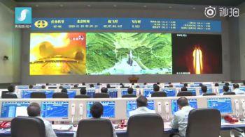 今日热点:我国成功发射第42、43颗北斗导航卫星