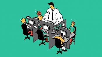 7种迹象表明你的工作已经不再适合你了