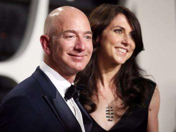 今日热点:亚马逊CEO离婚 短视频审核划定100条红线