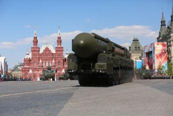 美俄轮番试射洲际导弹 关系再度陷入危机