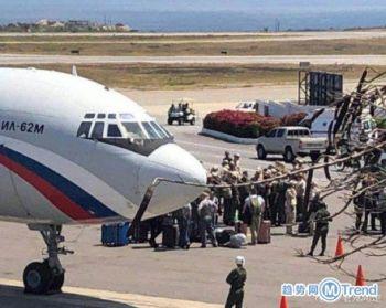 今日热点:普京出兵委内瑞拉 生育保险医保合并