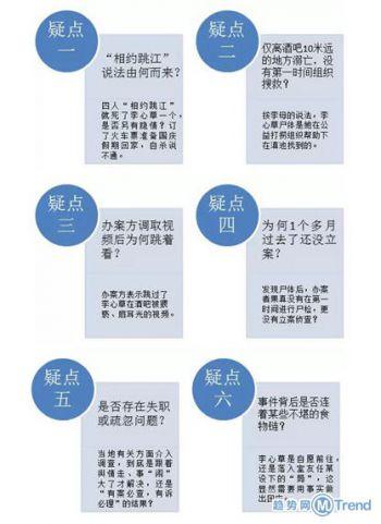 今日热点:李心草溺亡通报 爱情公寓5预告片