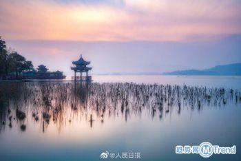 热点:杭州西湖今起有序开放 2次检测阴性出院后又确诊