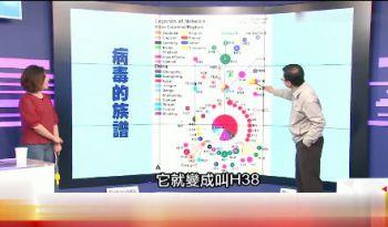 新冠病毒武汉军运会输入变异?华南海鲜市场可能是二次传播