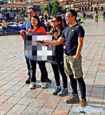 热点:乱港分子向中国大使馆求助 崂山再回应外国人插队事件
