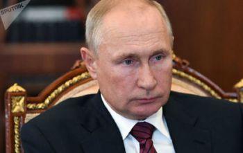 普京女儿接种俄首支新冠疫苗!特朗普遭52家科技巨头联名起诉
