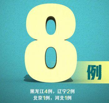 河北又现疫情新增1例本土确诊 北京新增本地确诊为8月大女婴