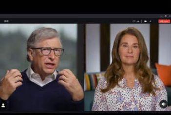 热点:比尔·盖茨与妻子宣布离婚 财产怎么分 比尔盖茨女儿发声