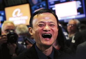 马云小马哥雷布斯算老几?福布斯中国科技富豪排行榜