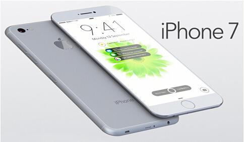 ,苹果,iPhone,盘点关于iPhone7的所有传言