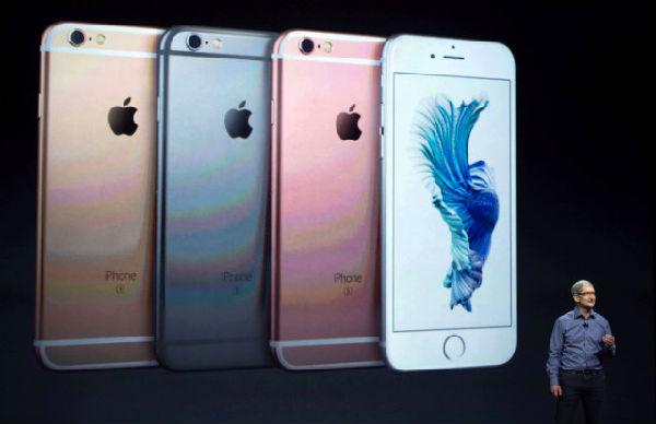 苹果打算移除iphone7耳机插孔